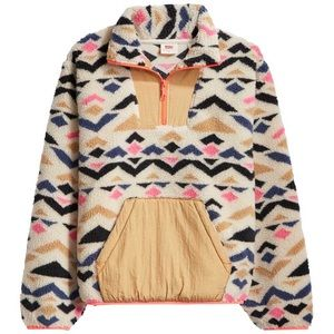 Levi's Arizona Sherpa Jacket